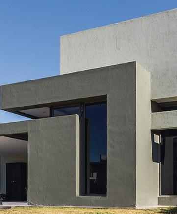 Casa Praderas